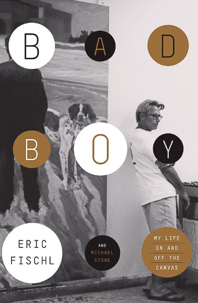 Bad Boy Eric Fischl