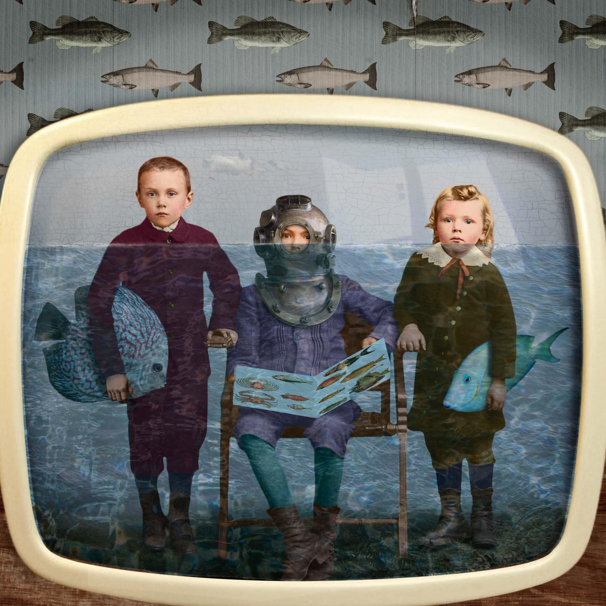 The Fish Channel Corinne Geertsen